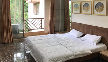 Bungalow On Rent In Khandala