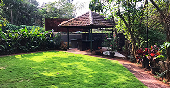 Rent Villas In Khandala