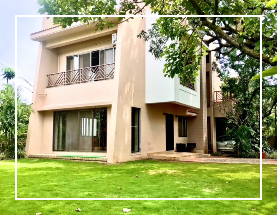 Villas For Rent In Khandala